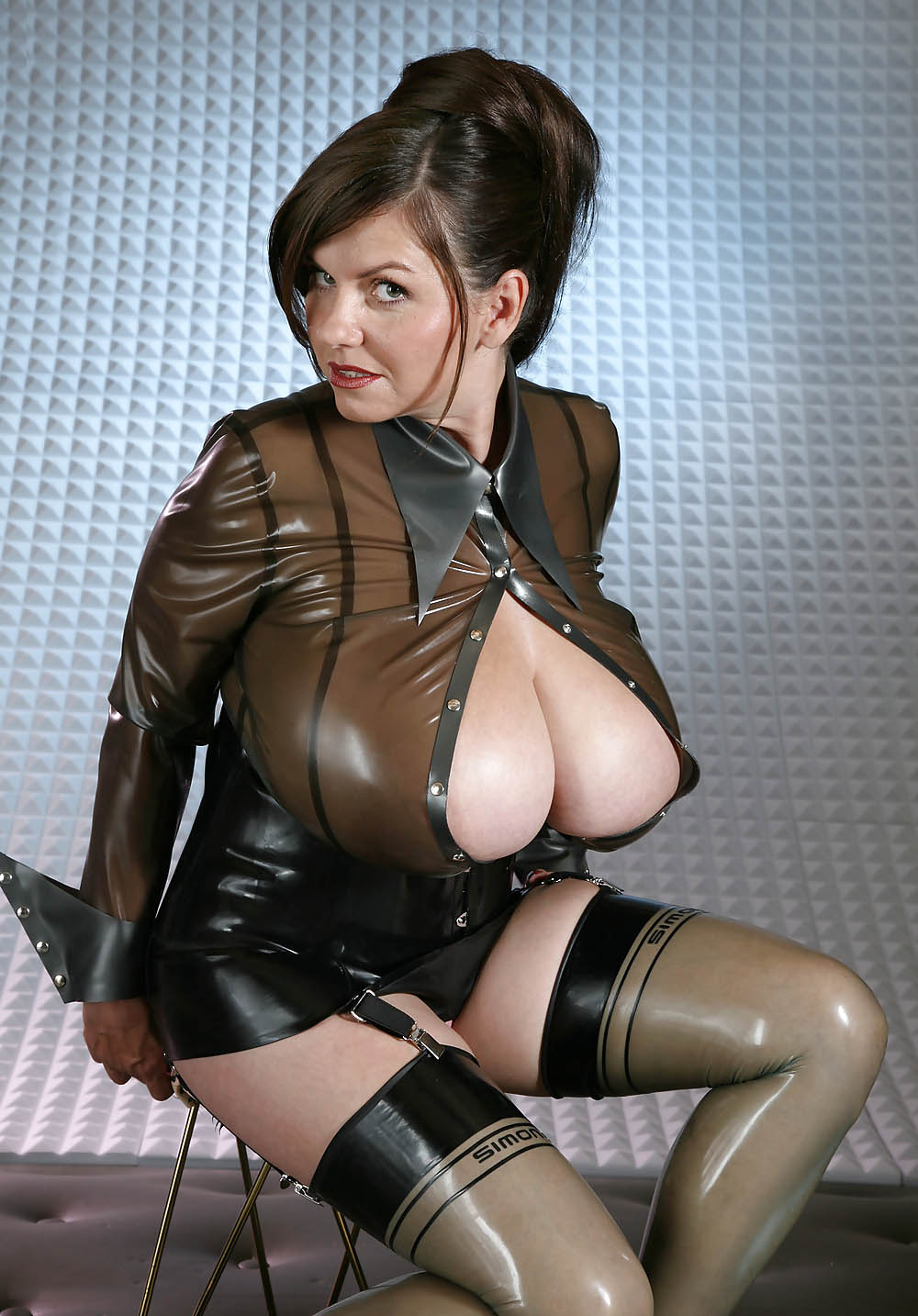 Naked latex full large hd pic cartoon clips
